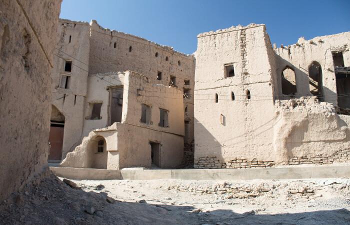 Birkat Oman