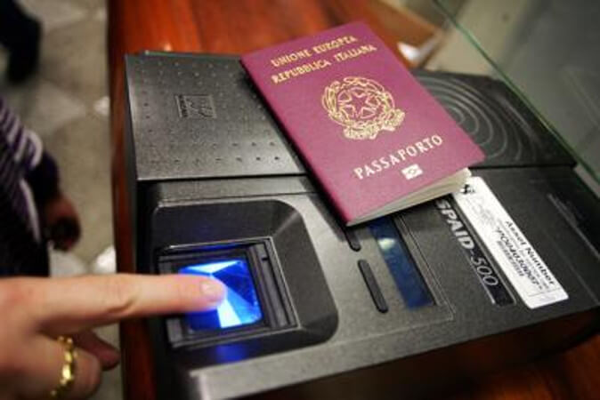 Come fare il passaporto? I documenti necessari e quanto costa