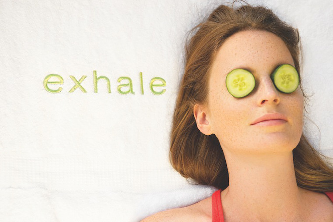 Hyatt Hotels acquista Exhale Spa